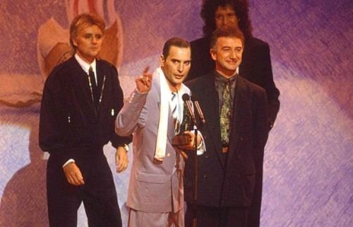 1990 Brit Awards Ten BRIT Awards moments that were worth tuning in for The Line Of