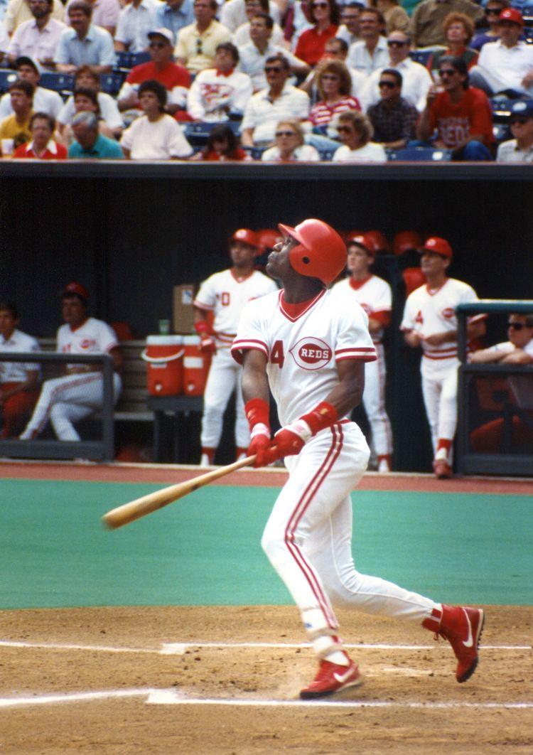 1990 Cincinnati Reds season
