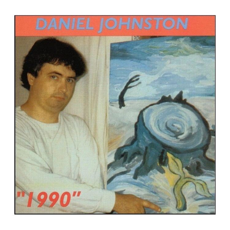1990 (Daniel Johnston album) wwwhandsandarmscom1072thickboxdefaultdaniel