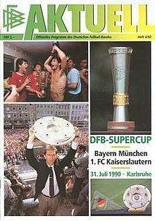 1990 DFB-Supercup httpsuploadwikimediaorgwikipediaenthumbf