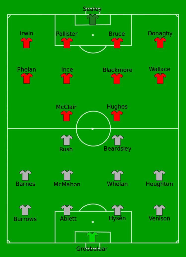 1990 FA Charity Shield