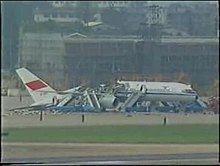 1990 Guangzhou Baiyun airport collisions httpsuploadwikimediaorgwikipediaenthumb5