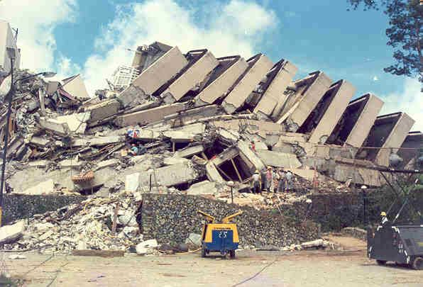 1990 Luzon earthquake Leaving Proof 25 Ruminations on the recent events in Japan The