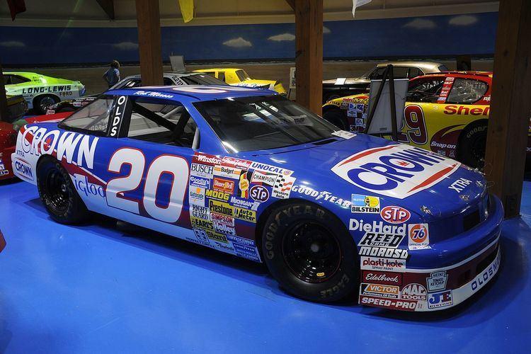 1990 NASCAR Winston Cup Series