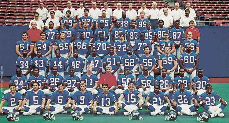 1990 New York Giants season wwwgiantscomassets25articlescoachingtreecoa