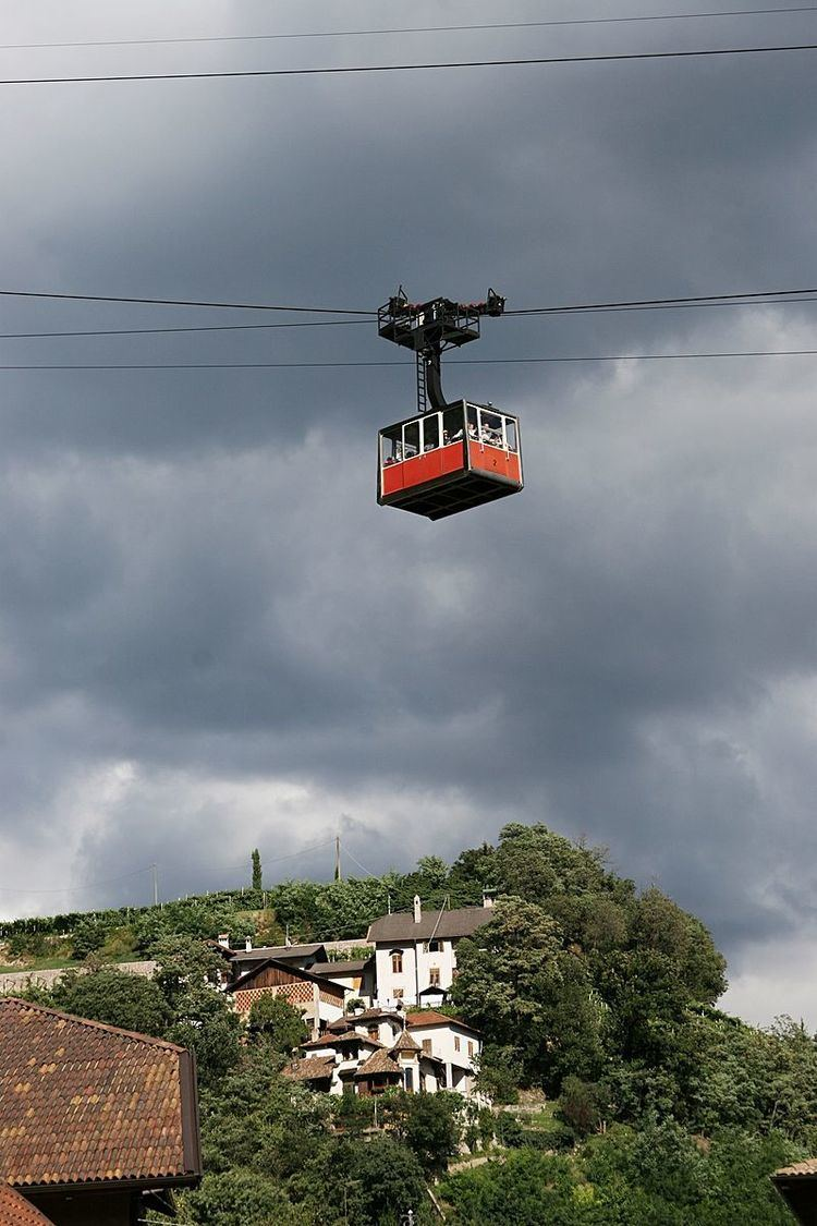 1990 Tbilisi aerial tramway accident