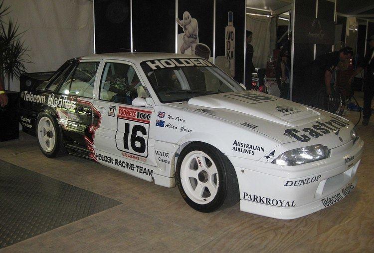1990 Tooheys 1000