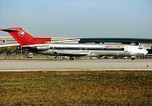 1990 Wayne County Airport runway collision httpsuploadwikimediaorgwikipediacommonsthu