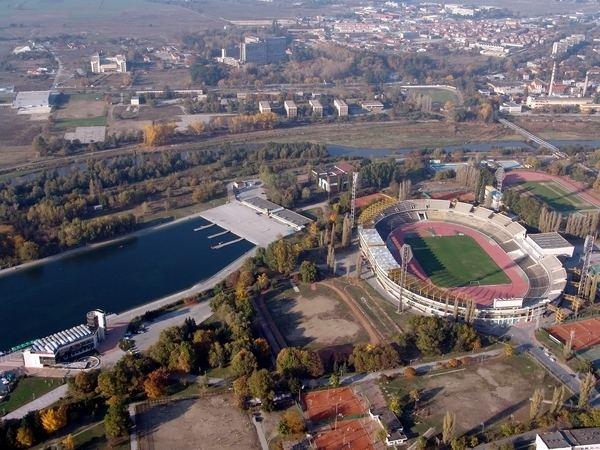 1990 World Junior Championships in Athletics