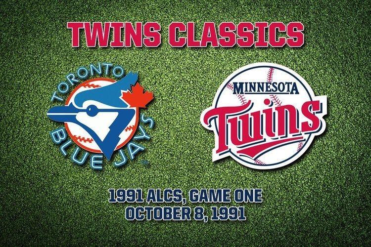 1991 American League Championship Series httpsiytimgcomviN0SEcq48igmaxresdefaultjpg