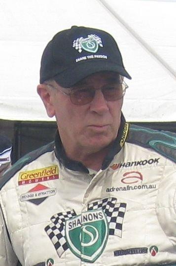 1991 Australian Touring Car Championship