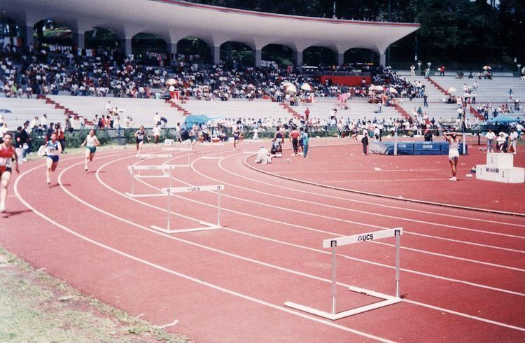 1991 Central American and Caribbean Championships in Athletics