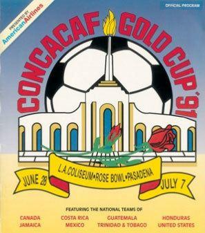 1991 CONCACAF Gold Cup httpsuploadwikimediaorgwikipediaen44a199