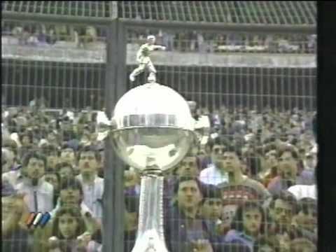 1991 Copa Libertadores httpsiytimgcomviOeiFm86IEgwhqdefaultjpg
