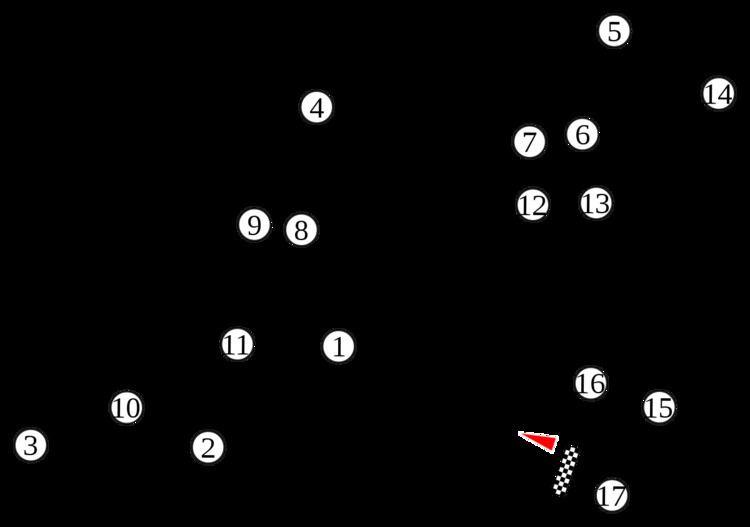 1991 French Grand Prix