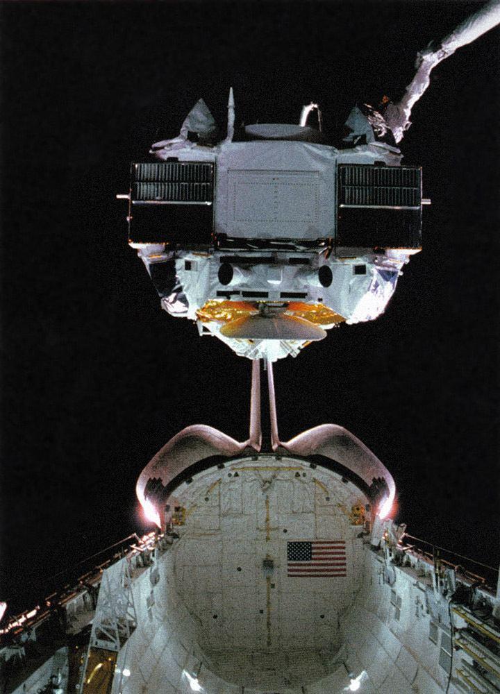1991 in spaceflight