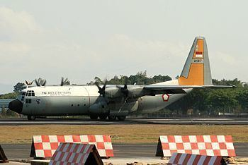 1991 Indonesian Air Force Lockheed C-130 Hercules crash httpsuploadwikimediaorgwikipediacommonsthu