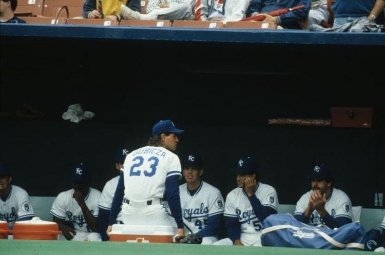 1991 Kansas City Royals season