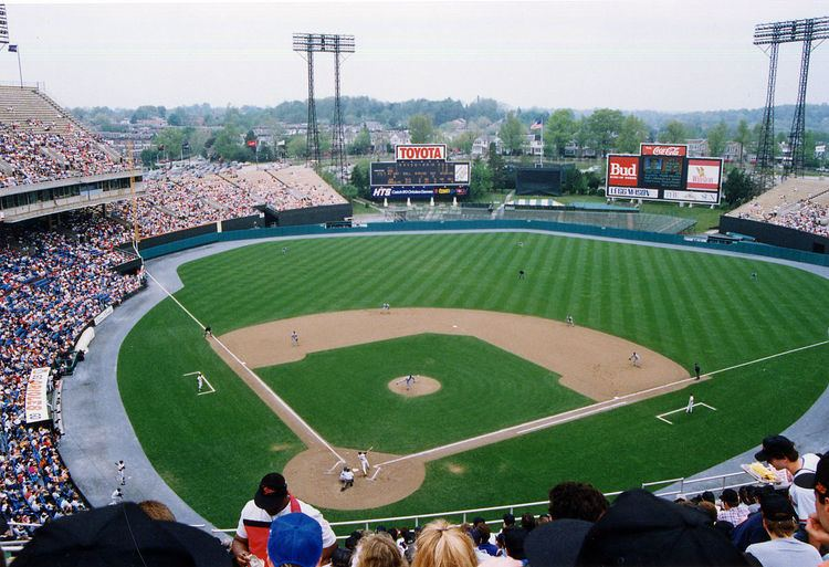 1991 Major League Baseball season