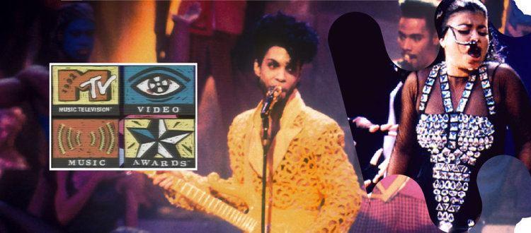 1991 MTV Video Music Awards VMA 1991 MTV Video Music Awards MTV