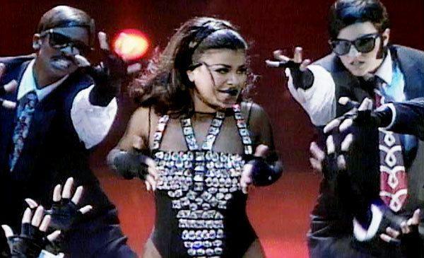 1991 MTV Video Music Awards Highlights Photo Gallery VMA 1991 MTV