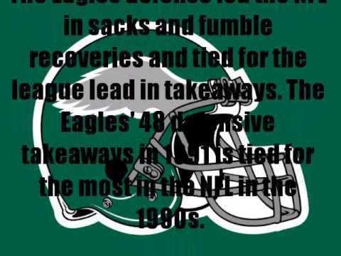 1991 Philadelphia Eagles season httpsiytimgcomvif0TY9NmIdW8hqdefaultjpg