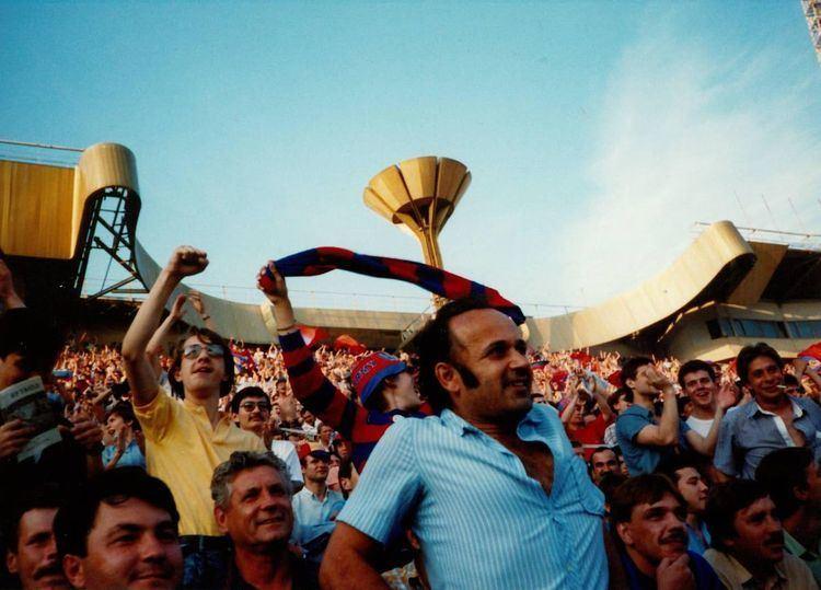 1991 Soviet Cup Final