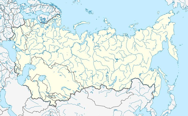 1991 Soviet Top League