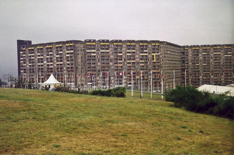 1991 Summer Universiade