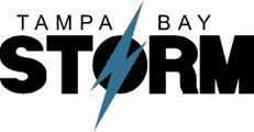 1991 Tampa Bay Storm season