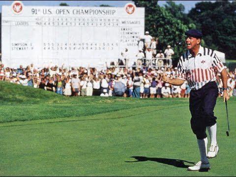 1991 U.S. Open (golf) httpsiytimgcomviYexoSxqhOuohqdefaultjpg