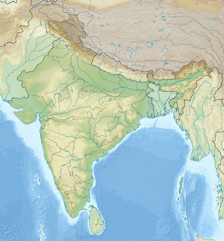 1991 Uttarkashi earthquake