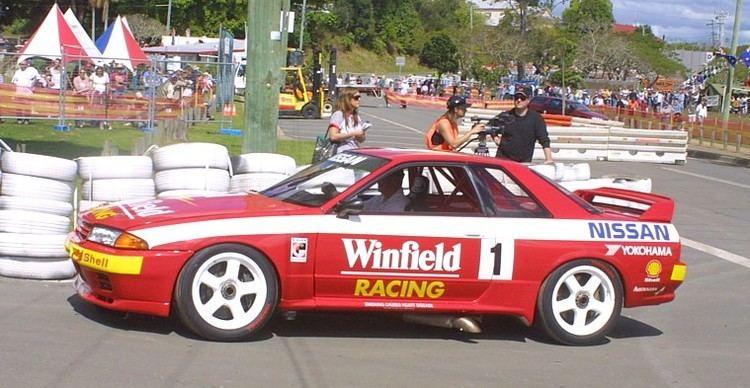 1992 Australian Touring Car Championship
