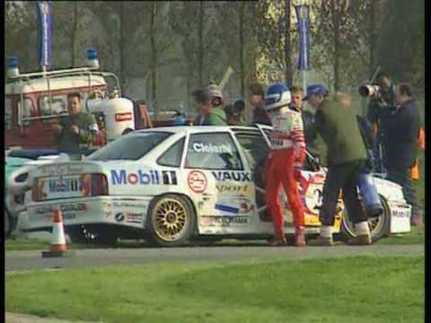 1992 British Touring Car Championship httpsiytimgcomviQI8litf5a2shqdefaultjpg
