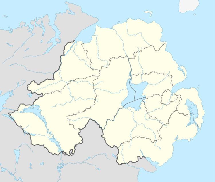 1992 Coalisland riots
