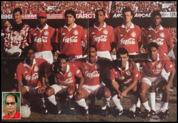 1992 Copa do Brasil 4 Copa do Brasil 1992 Final