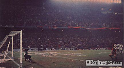1992 Copa Libertadores Copa Libertadores 1992 a un paso del sueo Taringa