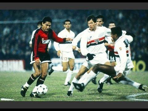 1992 Copa Libertadores httpsiytimgcomviyMrSNXWtbA8hqdefaultjpg