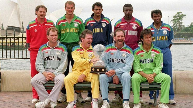1992 Cricket World Cup 1992 cricket World Cup Home Timeline World Cup 2015 ESPN Cricinfo