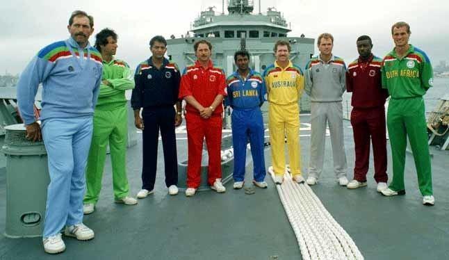 1992 Cricket World Cup Alchetron The Free Social Encyclopedia