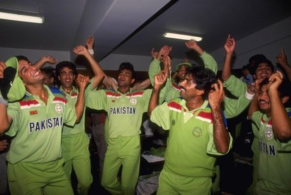 1992 Cricket World Cup 1992 Cricket World Cup Australia and New Zealand Pictures