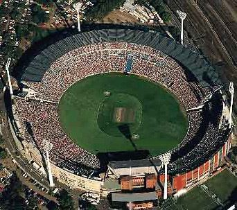 1992 Cricket World Cup Final