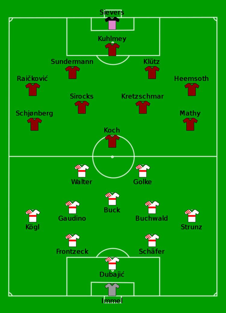 1992 DFB-Supercup