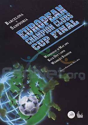 1992 European Cup Final httpsuploadwikimediaorgwikipediarudd3199