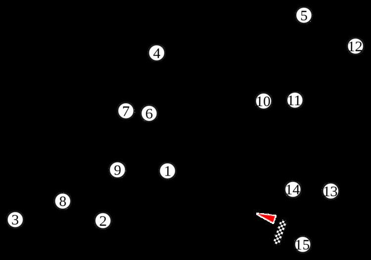 1992 French motorcycle Grand Prix