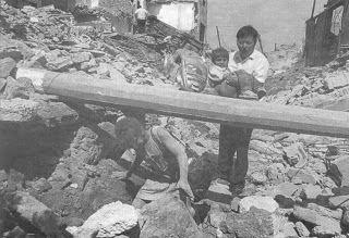 1992 Guadalajara explosions Kique39s Corner quotGuadalajara has disappearedquot The 1992 Guadalajara