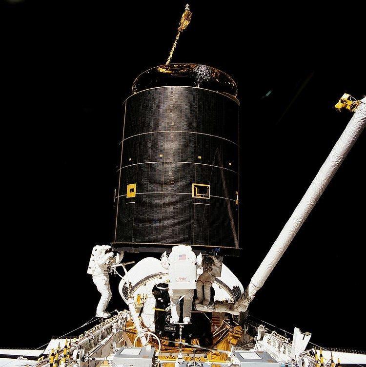 1992 in spaceflight