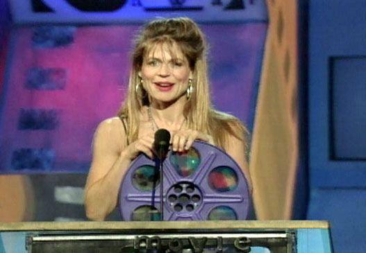 1992 MTV Movie Awards MTV Movie Awards 1992 Highlights Photo Gallery Movie Awards