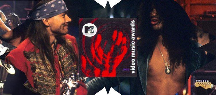 1992 MTV Video Music Awards VMA 1992 MTV Video Music Awards MTV