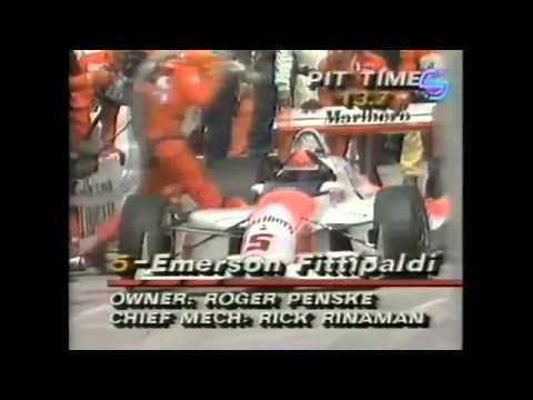 1992 PPG Indy Car World Series httpsiytimgcomvii68aTnxwBd4hqdefaultjpg